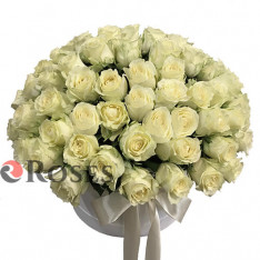 """Flowers in a box """"Queen of Africa"""""""