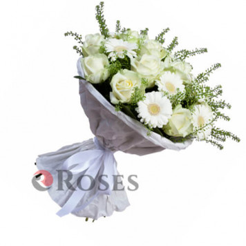 "Bouquet ""Lugano"""