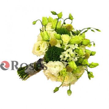 "Bouquet ""Green"""
