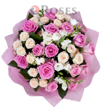 "Bouquet ""Reims"""