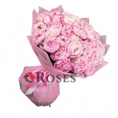 "Bouquet ""Pink Happiness"""