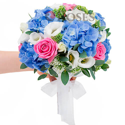 "Wedding bouquet  ""Colombo"""