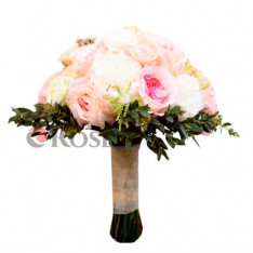 "Wedding bouquet ""Tasmania"""
