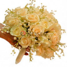 "Wedding bouquet ""Tuscany"""